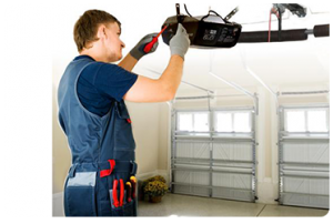 garage door opener tech st. petersburg florida