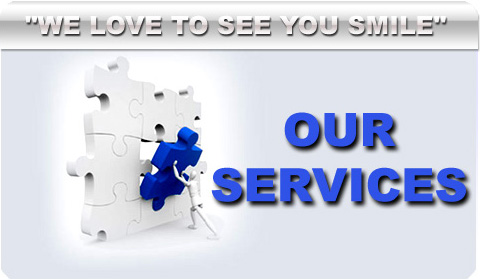 St Petersburg service we offer
