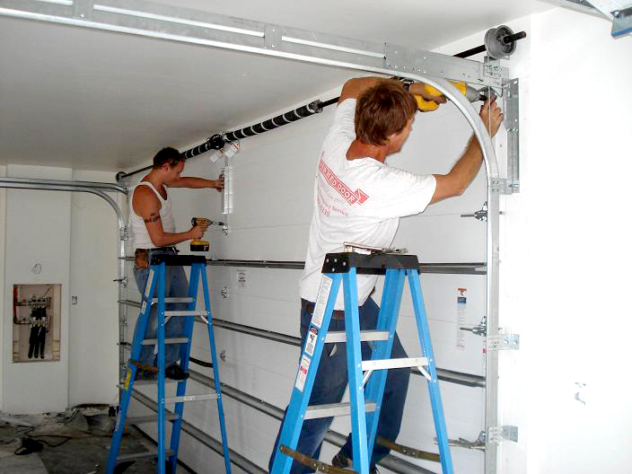 24 HR Garage Door Repair  St petersburg, FL