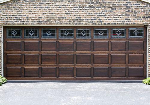 Garage Door St. Petersburg