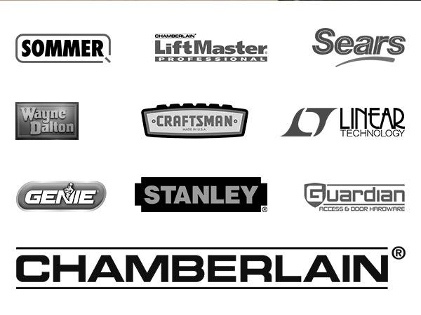 Garage Door opener Brands