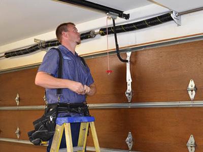 Garage Door opener Maintenance