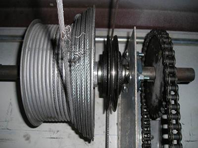 hour garage door cable repair  st petersburg