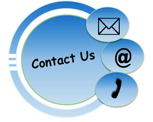 St Petersburg contact us