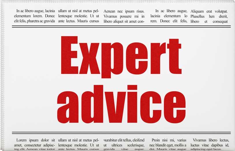 St Petersburg expert Advice