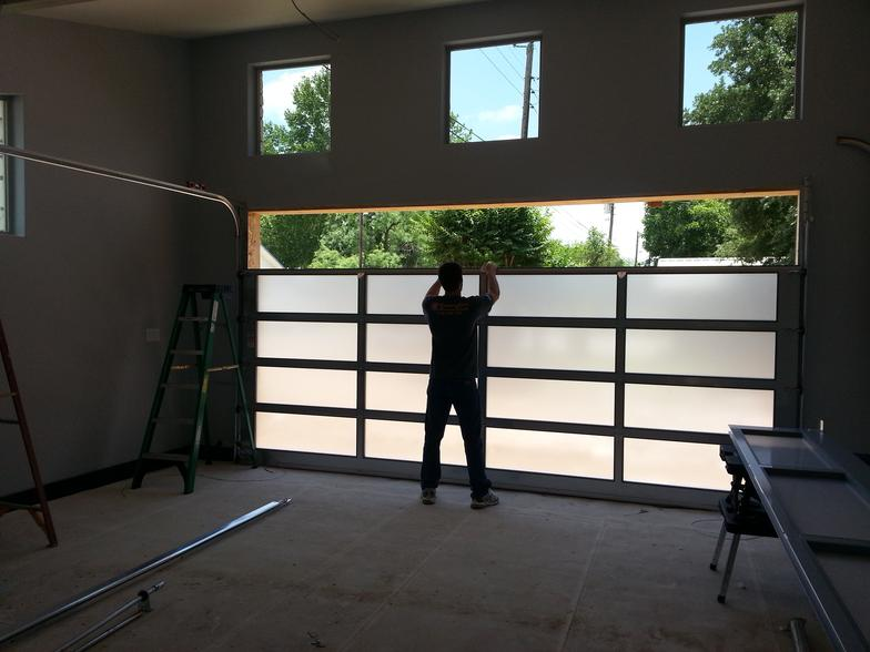 Garage Door Install St. Petersburg, FL