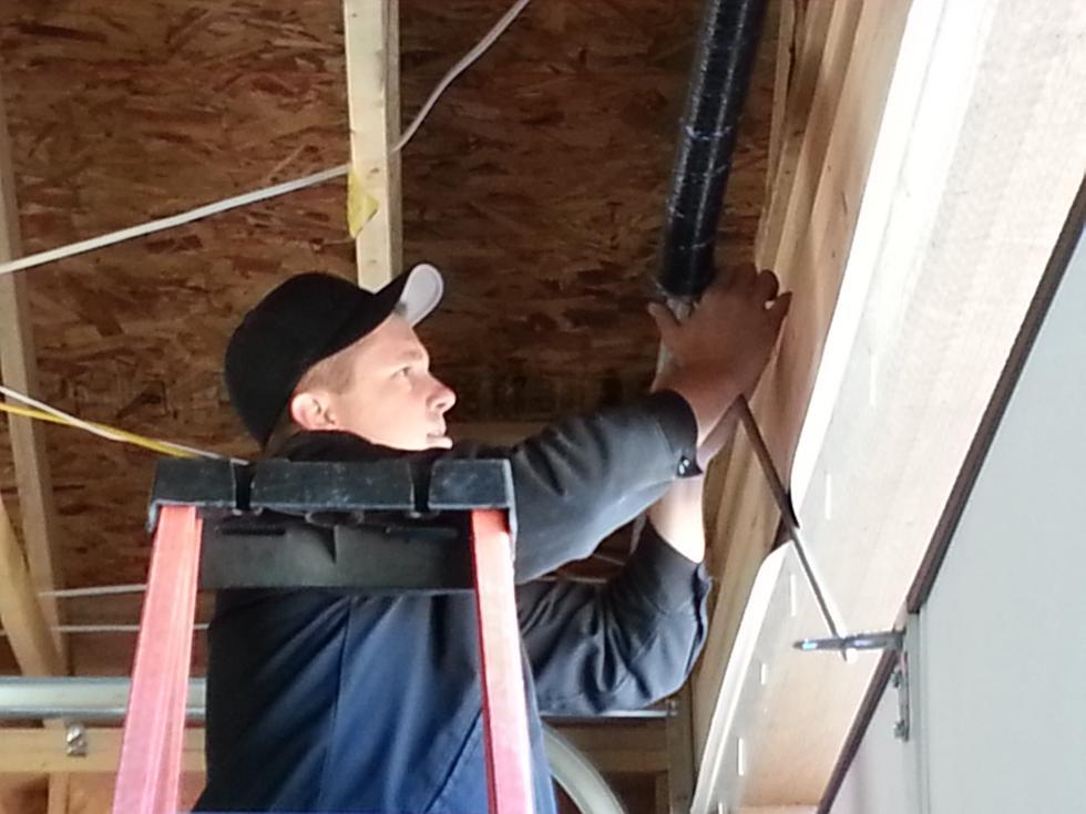 24 hour garage door repair  Edmond Oklahoma